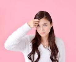 前髪のくせ毛が暴れちゃう時の7つの対処法