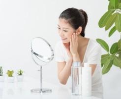 肌をつるつる綺麗にする為に超効果的な5つの方法