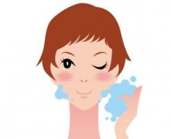 ベタベタの顔の皮脂を抑える7つのテカリ防止策
