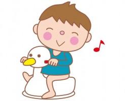 子供が頻尿?その原因と6の改善対策