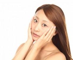 カサカサ乾燥肌の6つの原因とその改善対策