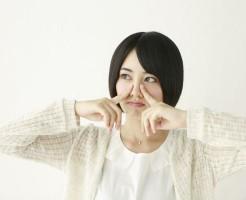 鼻の黒ずみをとる方法★最短で改善できる8のステップ