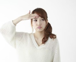 顔がテカる6つの原因と簡単に効果を発揮する6の対処法