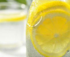 疲労回復効果のあるクエン酸の飽きない続けられる飲み方