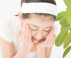 ニキビに効果的な酵素洗顔の使い方の6のポイント