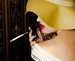 タバコが原因の体臭を消す7の改善対策