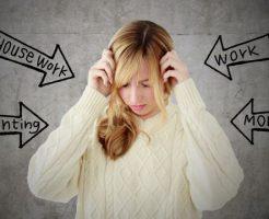 ストレスは体臭の原因にもなる!その徹底的な改善対策