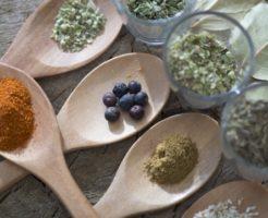 新陳代謝を上げる食べ物で考えた7つのメニュー